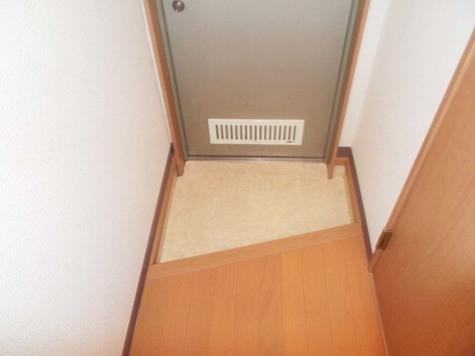 緑が丘 10分マンション / 1階 部屋画像8