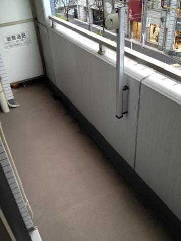 フェリズ横浜公園タイムズコート / 4階 部屋画像8