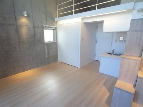 ZOOM目黒(ズーム目黒) / 3階 部屋画像8