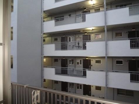 パークハビオ月島 / 4階 部屋画像8
