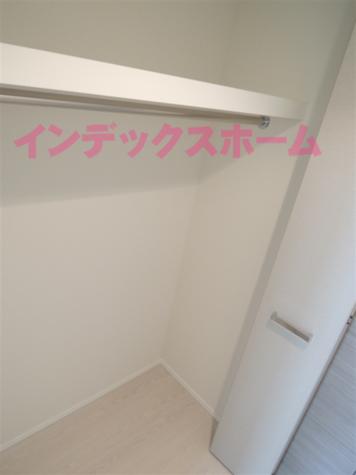 スカイコートパレス芝浦 / 8階 部屋画像8