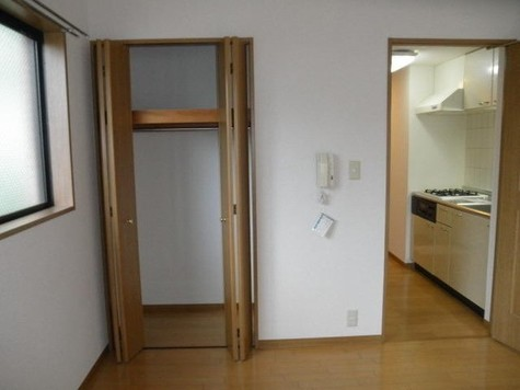 ファインクレスト笹塚 / 1階 部屋画像8