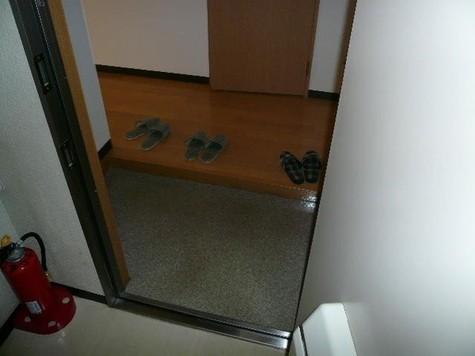 ピュアコートf / 2階 部屋画像8
