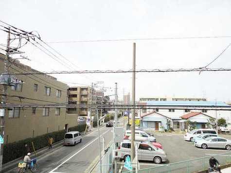 武蔵新城 8分マンション / 301 部屋画像8