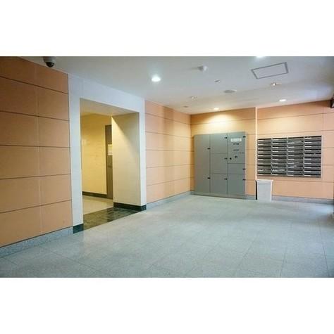 ステラメゾン恵比寿(旧EBISU Dir) / 1101 部屋画像8
