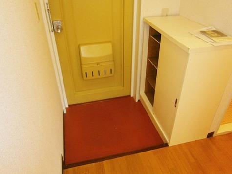 第一東京園マンション / 205 部屋画像8