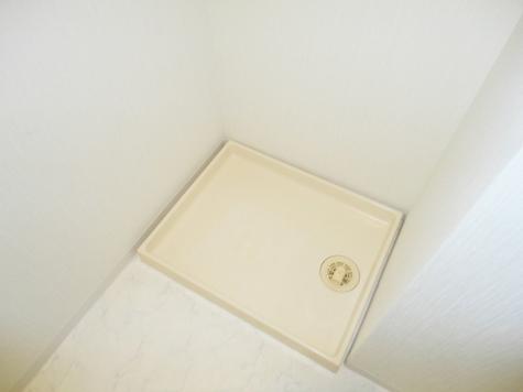 クリスタルマンション / 3階 部屋画像8