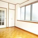 九品仏 4分アパート / 201 部屋画像8