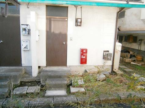 東京園ハイツ / 104 部屋画像8
