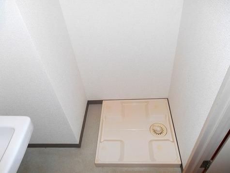 Y&Gパテオ / 203 部屋画像8