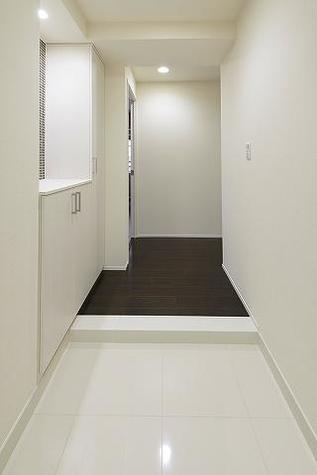 アメニティ55 / 4階 部屋画像8
