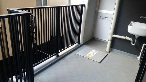 セントラルプレイス新宿御苑前 / 3階 部屋画像8