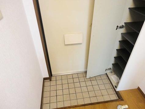 尾山台 2分マンション / 203 部屋画像8