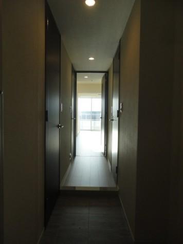 パークアクシス豊洲キャナル / 16階 部屋画像8