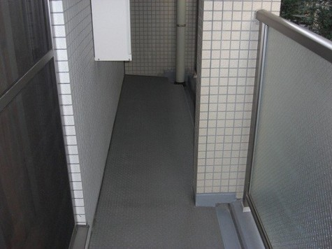シャリオ本芝 / 5階 部屋画像8