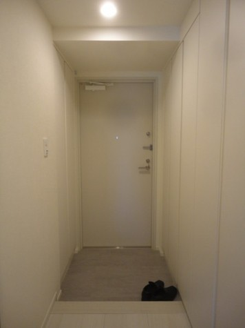 パークアクシス豊洲キャナル / 6階 部屋画像8