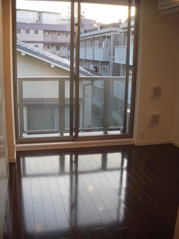 アーバンキューブ目黒三田 / 3階 部屋画像8