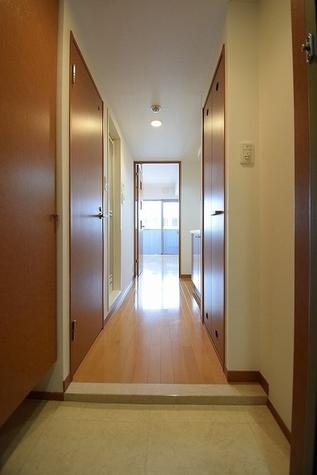 スカイコート学芸大学壱番館 / 2階 部屋画像8