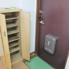 パークアレー / 4階 部屋画像8
