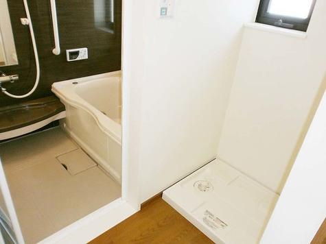 ベルデ洗足 / 201 部屋画像8