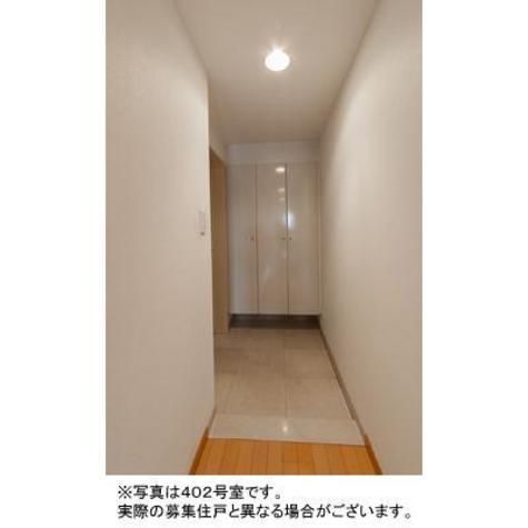 クラッサ目黒かむろ坂 / 201 部屋画像8