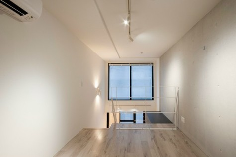 LEGALAND MEGURO(リーガランド目黒) / 4階 部屋画像8