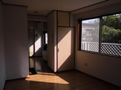 グリーンヴァリー河田 / 3階 部屋画像8