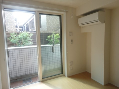 仮)西片マンション / 1階 部屋画像8