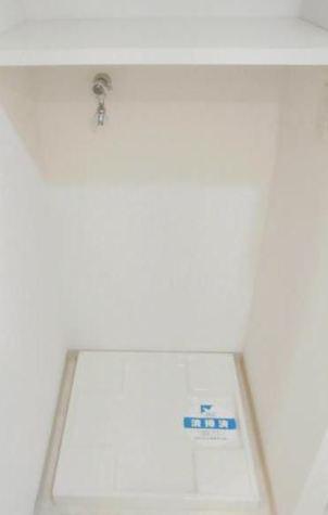 スカイコート三田慶大前壱番館 / 6階 部屋画像8