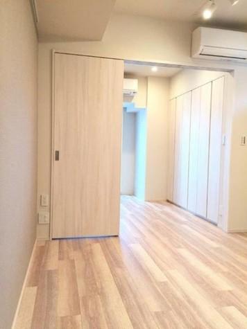 ザ・パークハビオ上野 / 2階 部屋画像8