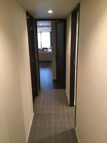 ザ・パークハビオ上野 / 4階 部屋画像8