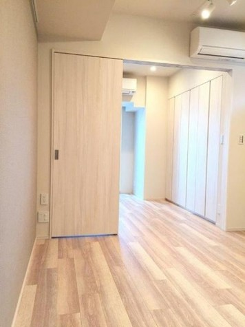 ザ・パークハビオ上野 / 5階 部屋画像8