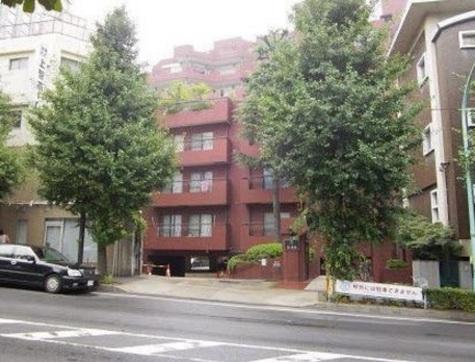 マンション広尾台 / 4階 部屋画像8