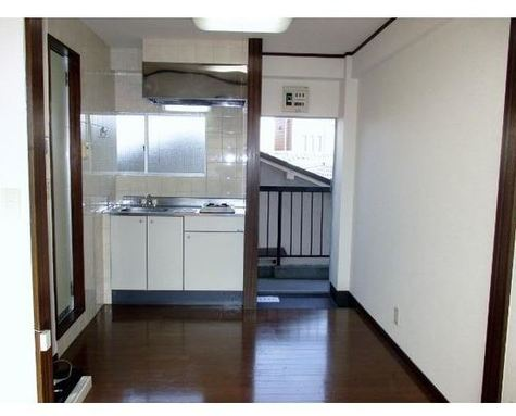 日夏ハウス / 3階 部屋画像8