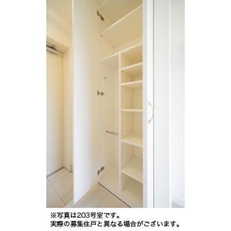 ビクトリアプレイス / 3階 部屋画像8