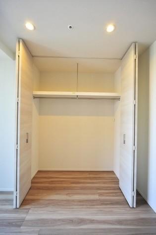レーヴ半蔵門 / 5階 部屋画像8