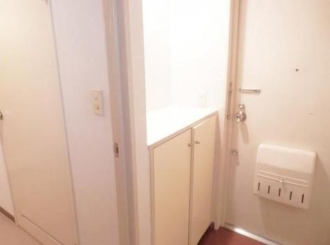 シャレーコート / 1階 部屋画像8