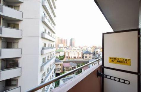 菱和パレス五反田西 / 11階 部屋画像8