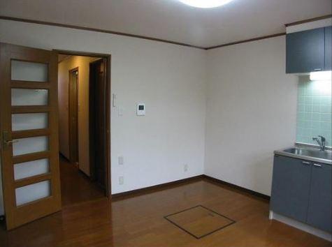 コーポ朝日 / 1階 部屋画像8