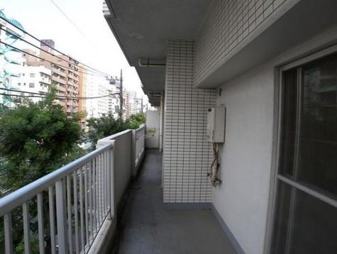 パラスト目黒三丁目 / 3階 部屋画像8