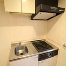 参考写真:キッチン(9階・類似タイプ)