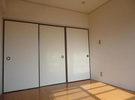 ライオンズマンション上池台 / 4階 部屋画像8