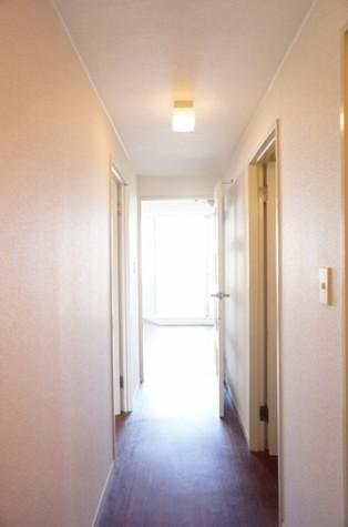 アルカサール戸越公園 / 3階 部屋画像8