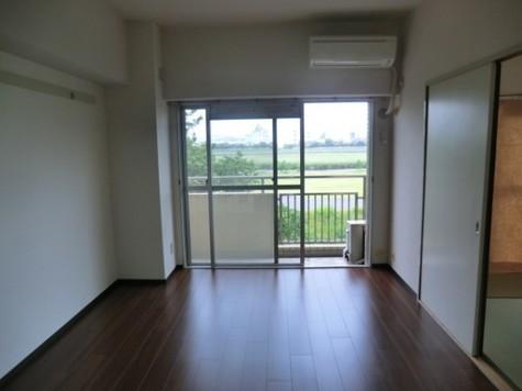 多摩リバビューマンション / 4階 部屋画像8