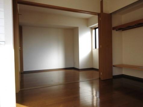 クレール羽田 / 5階 部屋画像8