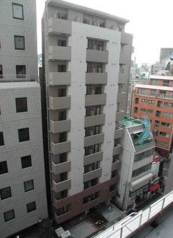 ヴェルト五反田イースト / 9階 部屋画像8
