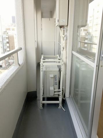 トーキョーユニオンビル / 6階 部屋画像8