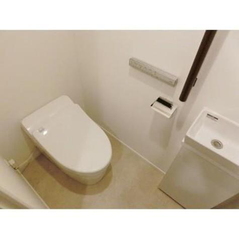 パークアクシス月島マチュアスタイル / 5階 部屋画像8