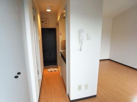 上野毛 11分マンション / 5階 部屋画像8