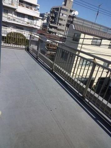白金6丁目テラスハウス / 2階 部屋画像8